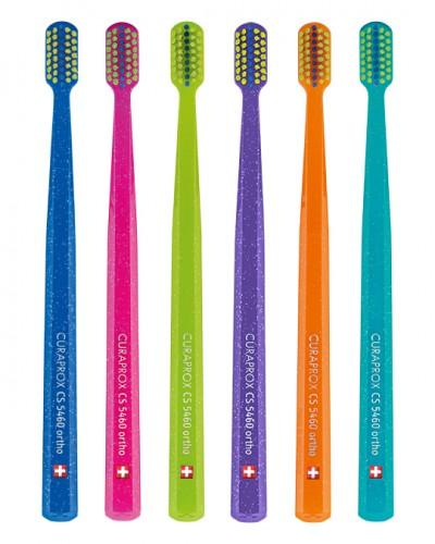 Toothbrush CS 5460 ortho
